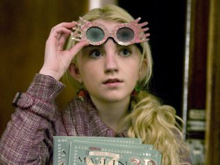 7 Reasons To Love Luna Lovegood Pottermore