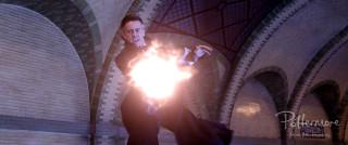 Graves casts spell Fantastic Beasts teaser trailer pic 16