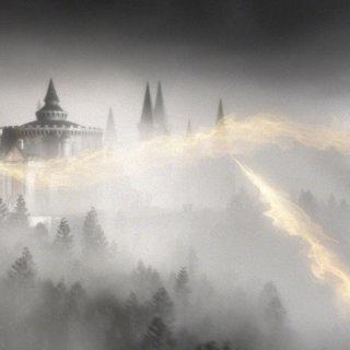 1920s Wizarding America - Pottermore