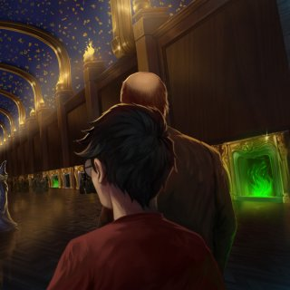 Ministers for Magic - Pottermore
