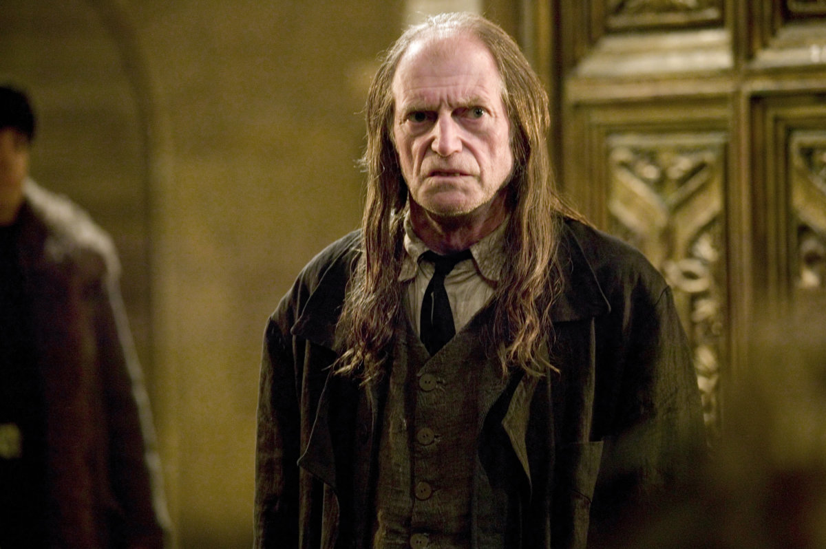 Image result for argus filch