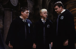 5 reasons why you should find yourself a Slytherin BFF - Pottermore