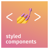 styled-components-logo