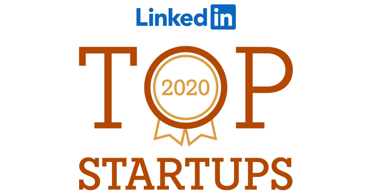LinkedIn Top Startups 2020: The 50 U.S. companies on the rise.