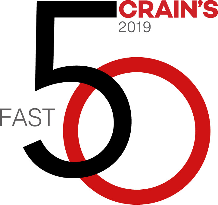 2019 Crain's Fast 50 List: Better.com #31