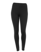 Ponte Leggings in Black by Bravissimo Clothing