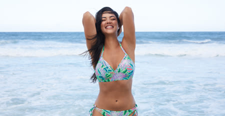 26fa04ee1a10a Fuller Bust Bikinis