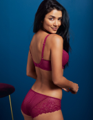 Envy Bra in Raspberry by Panache