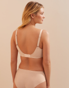 Illusion Bra in Beige by Fantasie Lingerie