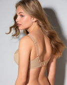 Alex Full Cup Bra in Nude by Fantasie