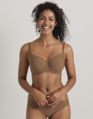 Naked Bra in Cinnamon by Nubian Skin