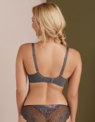 Darcy Bra in Multi Print by Bravissimo