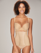 Waist Nipper in Nude by Maidenform