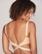 Low Back Converter Straps in Nude by Maidenform