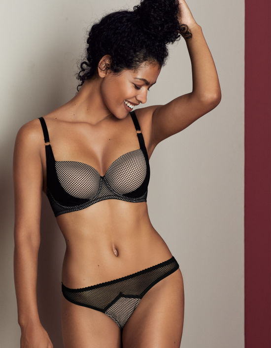 80801bae91 D-G lingerie from Rougette by Tutti Rouge