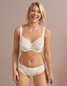 Jacqueline Bra in Ivory by Fantasie
