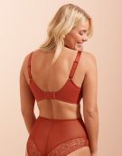 Twilight Bra in Saffron by Fantasie Lingerie