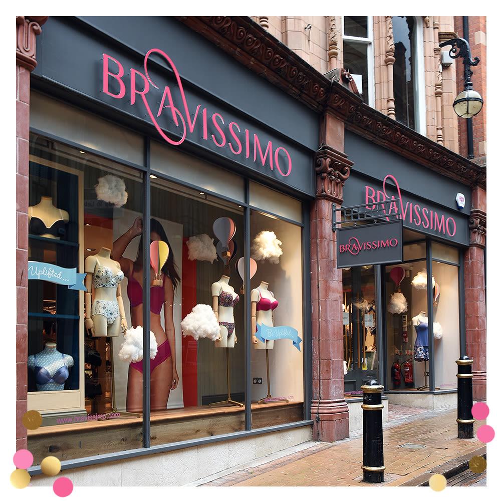 a3306bf266 Lingerie Shop Birmingham