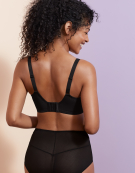 Delightfull Bra in Black by Curvy Kate