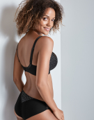 Lola Bra in Black by Bravissimo