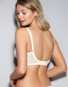 Sophie Nursing Bra in Nude by Panache