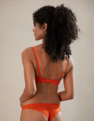 Jade Bralette in Orange by Bravissimo