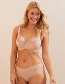 Memoir Bra in Beige by Fantasie Lingerie