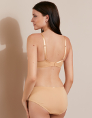 Melrose Full Cup Bra in Nude by Bravissimo