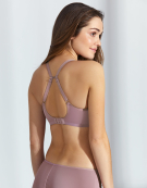 Cari Balconette Bra in Heather by Panache