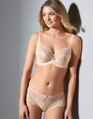 Andorra Full Cup Bra in Pearl by Panache