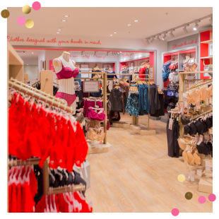 51dcec009ccb Lingerie Shop Solihull | Bras, Underwear & Bra Fitting | Bra Fitting ...
