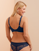 Memoir T-Shirt Bra in Navy by Fantasie