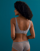 Wild Bralette in Grey by Freya