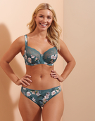 Camilla Bra in Floral Print by Fantasie Lingerie
