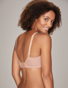 Maisie Bra in Blush Pink by Royce