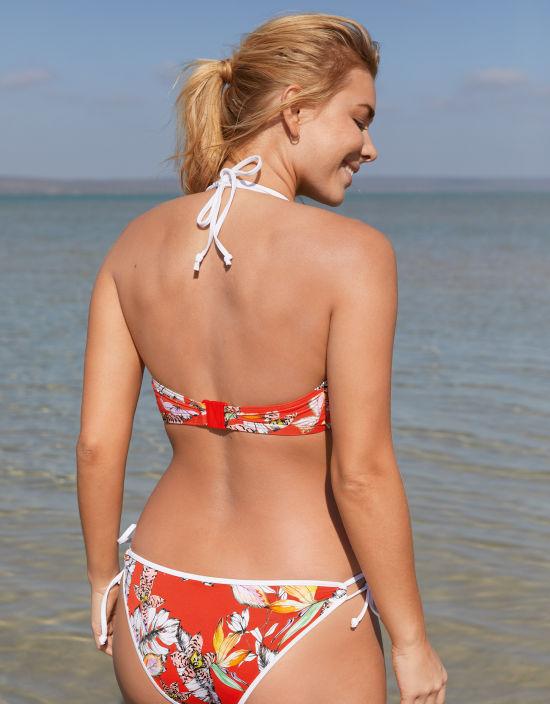 21a13b97959ff Fuller Bust Bikinis | DD+ Bikini Tops & Sets | Bravissimo