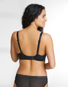 Georgia Full Cup Bra in Black by Bravissimo