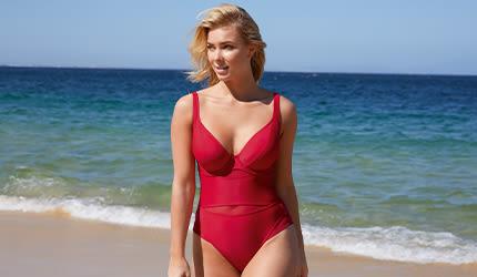 c1ddc88f4a4b3 Swimwear for Big Busts | DD+ Swimwear | Bravissimo