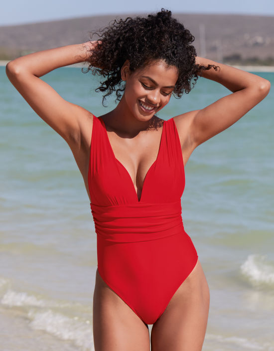 0419f83079d Swimwear for Big Busts | DD+ Swimwear | Bravissimo