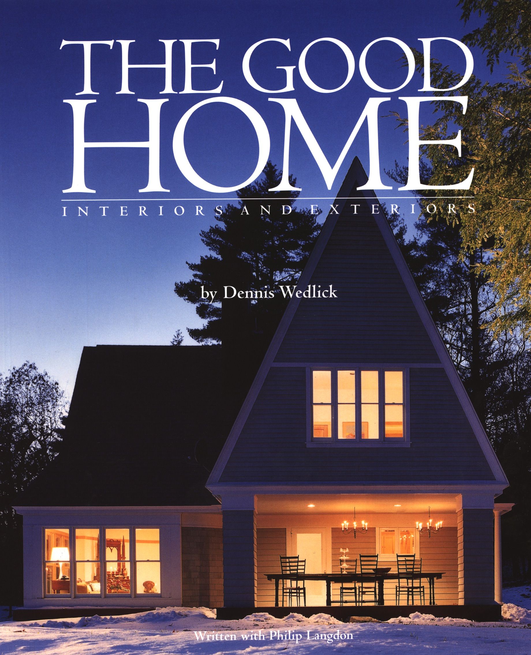 The Good Home Front Cover