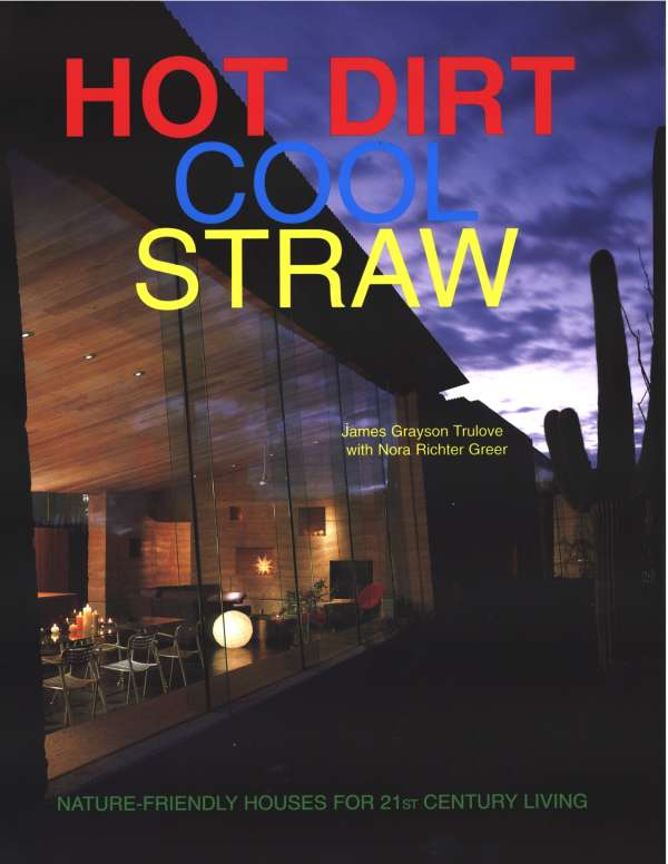Hot Dirt Cool Straw