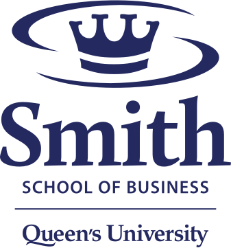 Queen Smith Logo