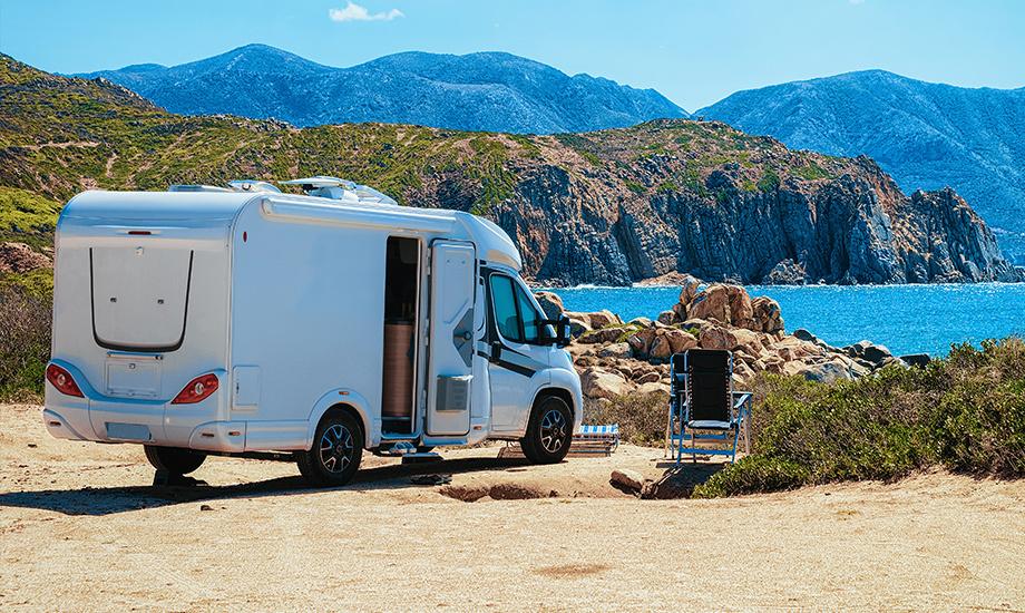 Goditi la tua vacanza on the road con il Telepass Europeo.