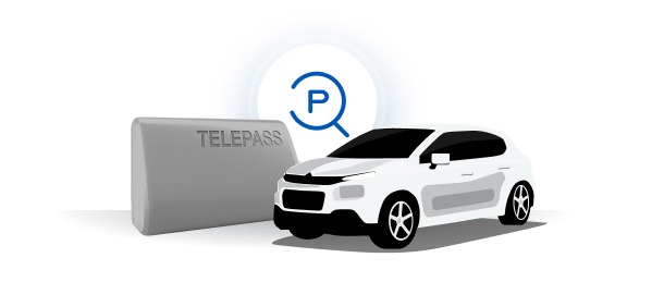 Telepass Strisce Blu Offer