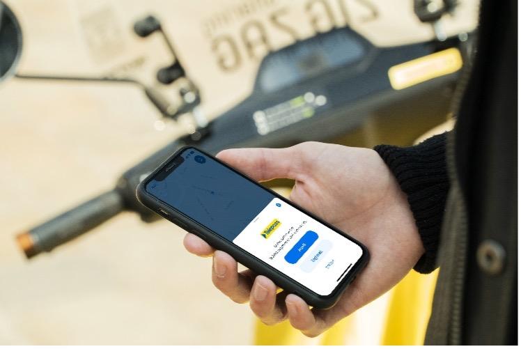 Telepass Pay, il partner giusto per la tua mobilità sostenibile