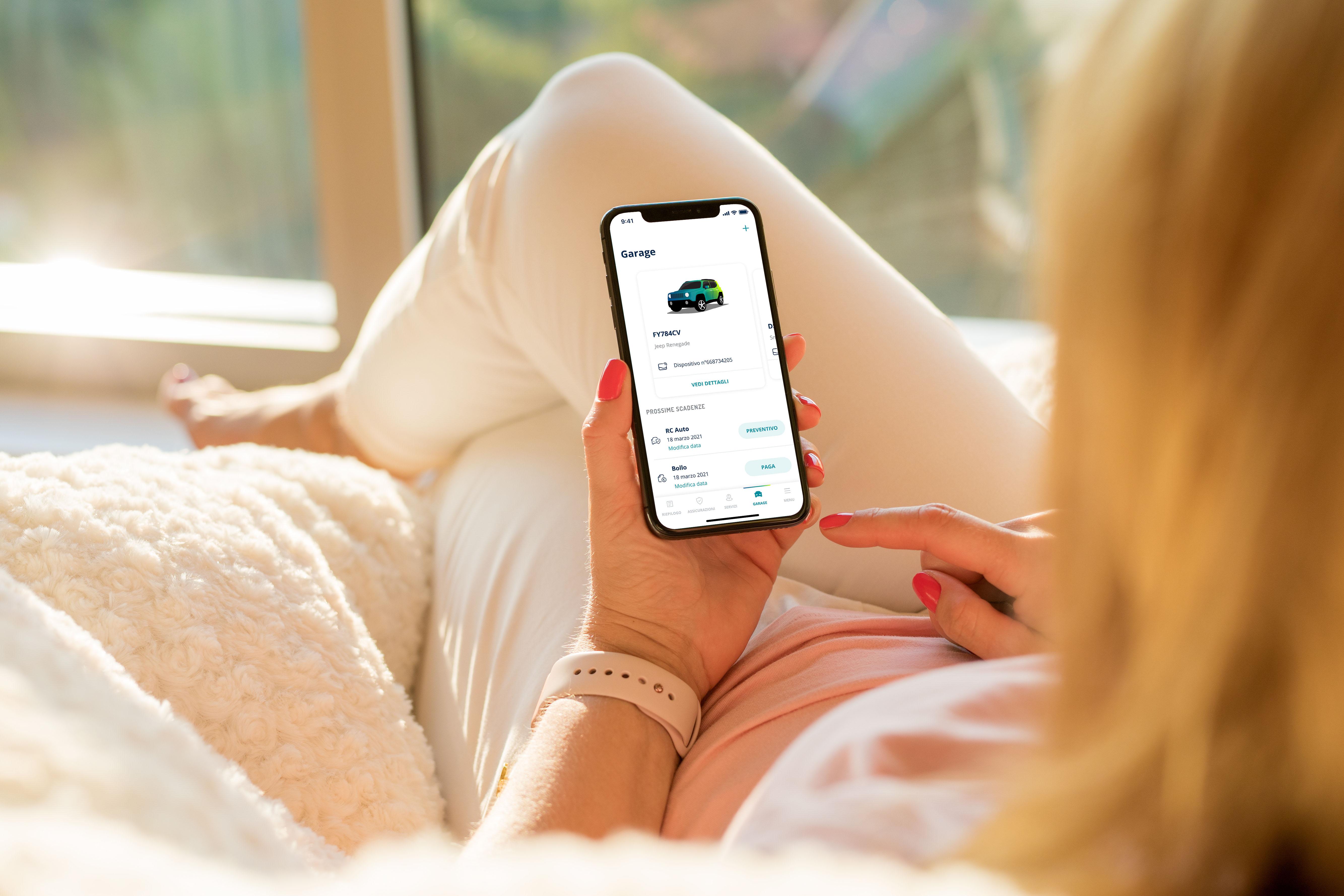 Telepass Pay, la mobilità reinventata