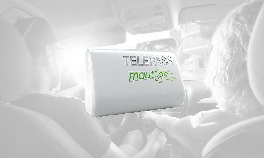 Con Telepass e Maut.de viaggi in 4 Paesi d'Europa, saltando la fila