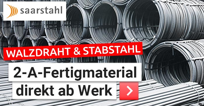 wire & Tube 2018 Messe-Rabatt