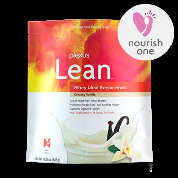 Plexus Lean Whey Vanilla