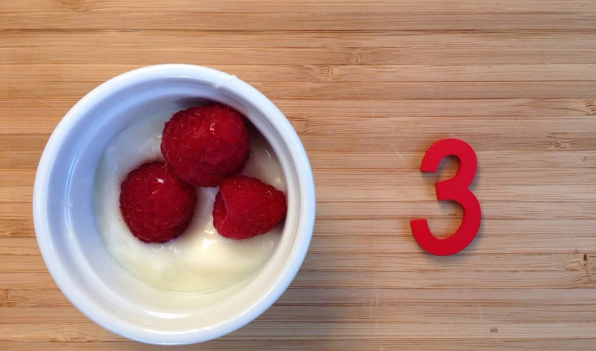 Guest Blog: The Day my 3-year-old Learned Multiplication